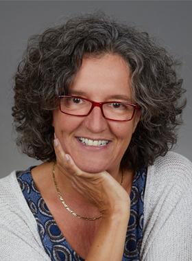 Annette Bruckner