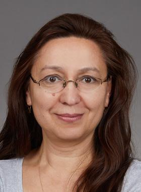 Helena Wiens