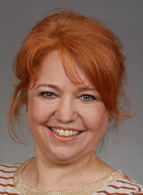 Andrea Osthoff