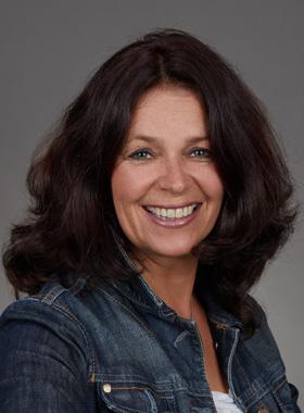 Silvia Klughardt